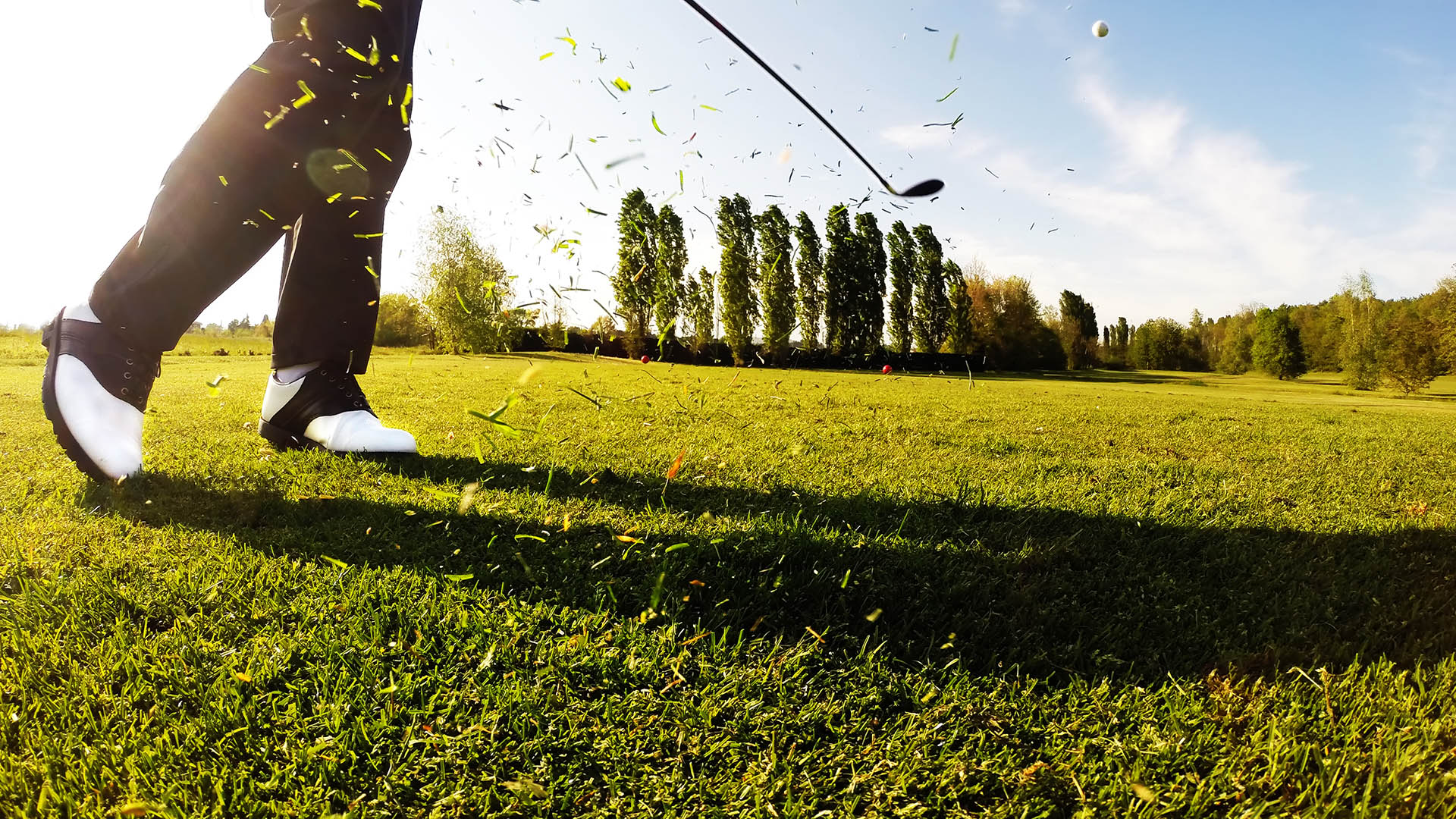 Golfdag 14 september 2017